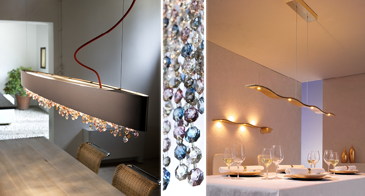 Pendelleuchten Trends - LightingDeluxe