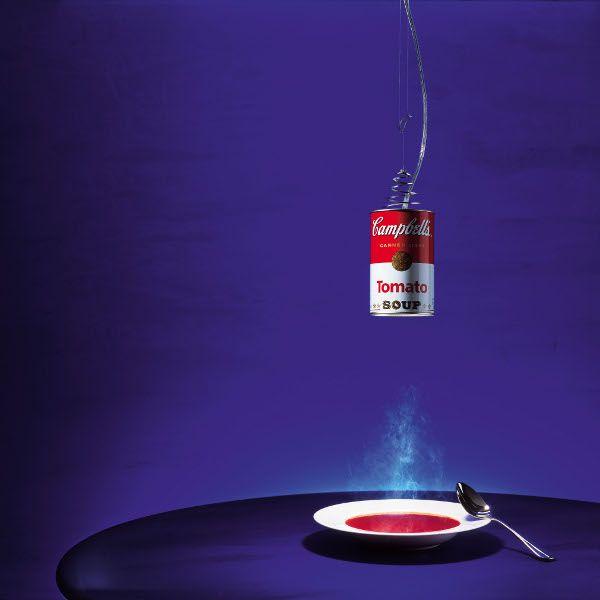 Canned Light Pendelleuchte