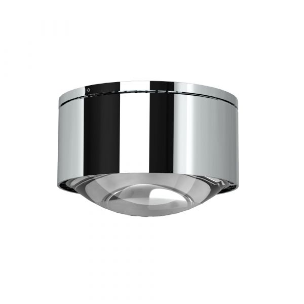 Puk Maxx One 2 LED Deckenleuchte, chrom
