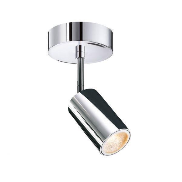Star Spot LED AC C Chrom