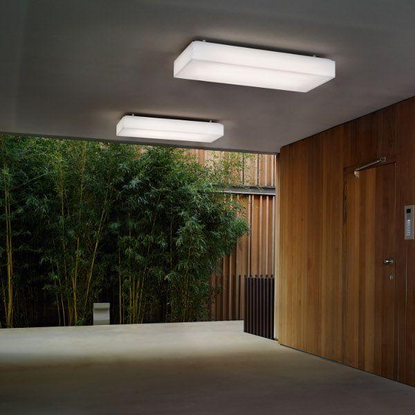 Saponetta Wand/Deckenleuchte 1