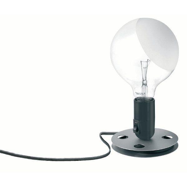 Lampadina Tischlampe