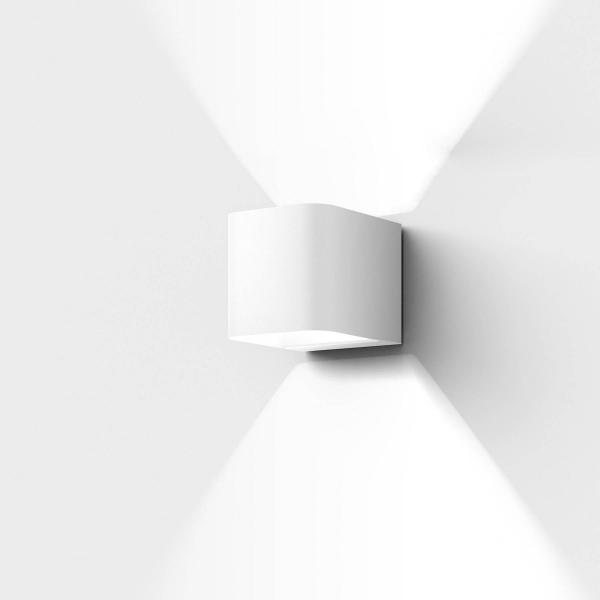 Intro IvyLight Wandleuchte Weiß