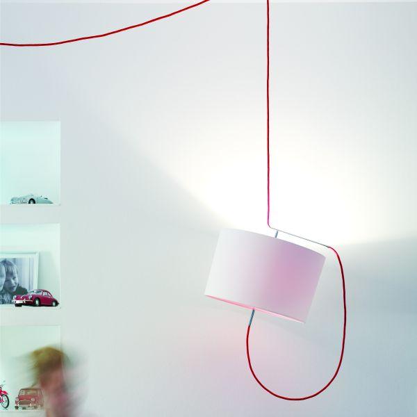 Re-Light LED Pendelleuchte