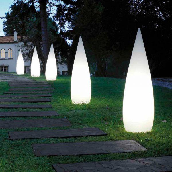 Kanpazar LED 150 A/B Außenstehlampe