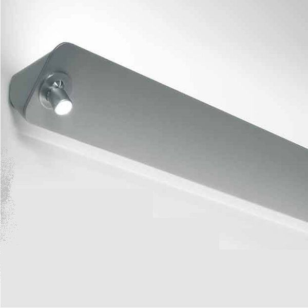 Lane D64/3.led Wandleuchte