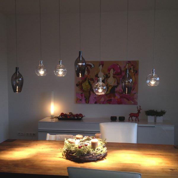 Steng Licht Gloria O Pendelleuchte, Stefanie Hering | Lightingdeluxe