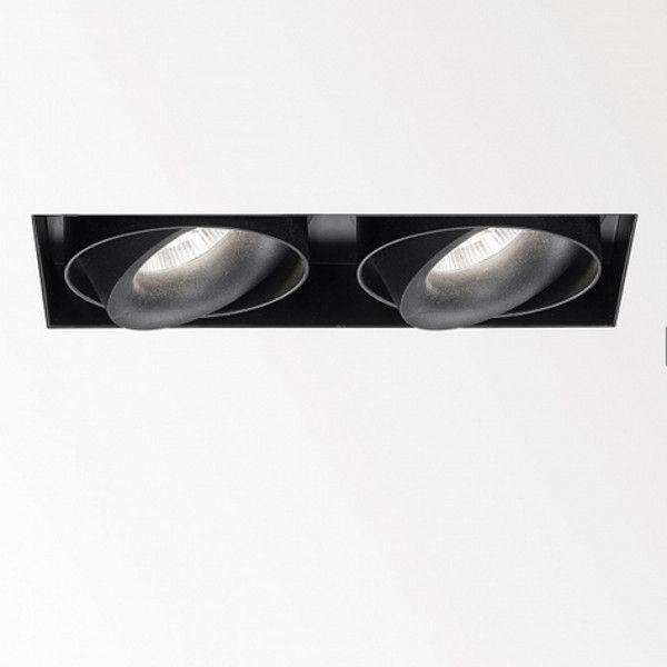 Minigrid in trimless Reo Soft Dim