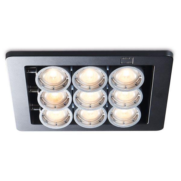 Combi Light Downlight B 9 Einbauleuchte