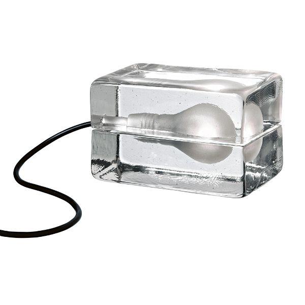 Block Lamp Tischleuchte