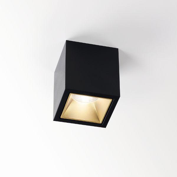 Boxy L+ LED Aufbaudownlight