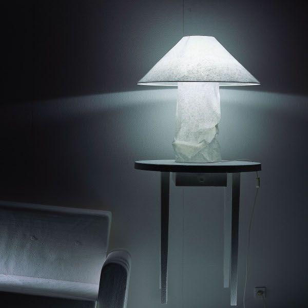 Lampampe Tischleuchte