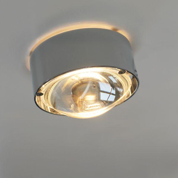 Puk One LED Decken-/Wandleuchte