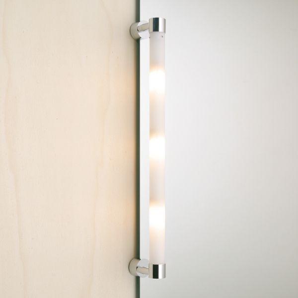 HotLine Basic Fix Spiegelklemmleuchte