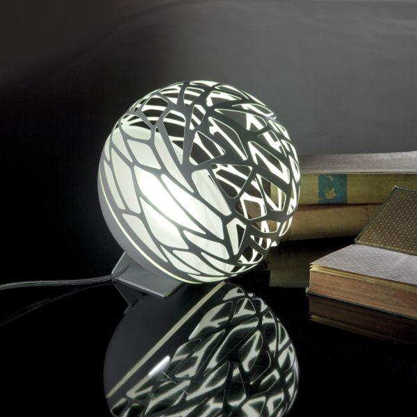 Kelly Mini Sphere Steh/Tischleuchte