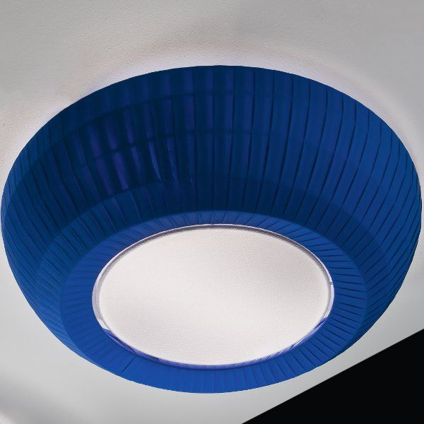 Bell PL 60 Deckenleuchte, blau