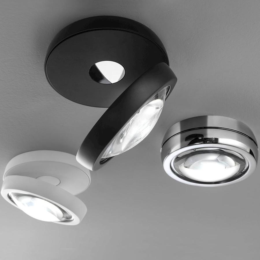 studio italia design leuchten lightingdeluxe. Black Bedroom Furniture Sets. Home Design Ideas
