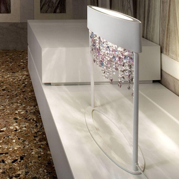 Olà TL2 Tischleuchte Weiß