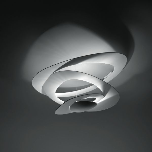 Pirce Soffitto LED Deckenleuchte