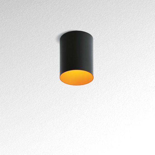 artemide architectural tagora 270 led deckenleuchte lightingdeluxe. Black Bedroom Furniture Sets. Home Design Ideas