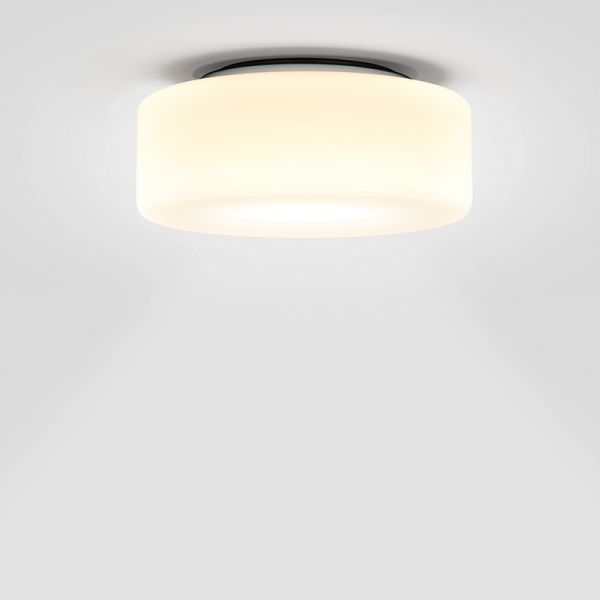 Curling Opal LED Deckenleuchte