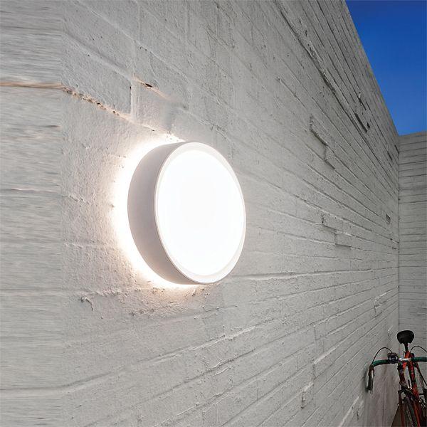 NEW PLAF Wandlampe