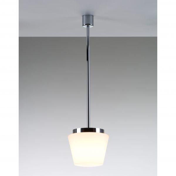 Annex opal LED Pendelleuchte