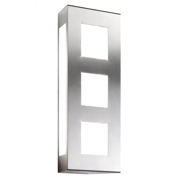 designer wandleuchten licht im au enbereich lightingdeluxe. Black Bedroom Furniture Sets. Home Design Ideas