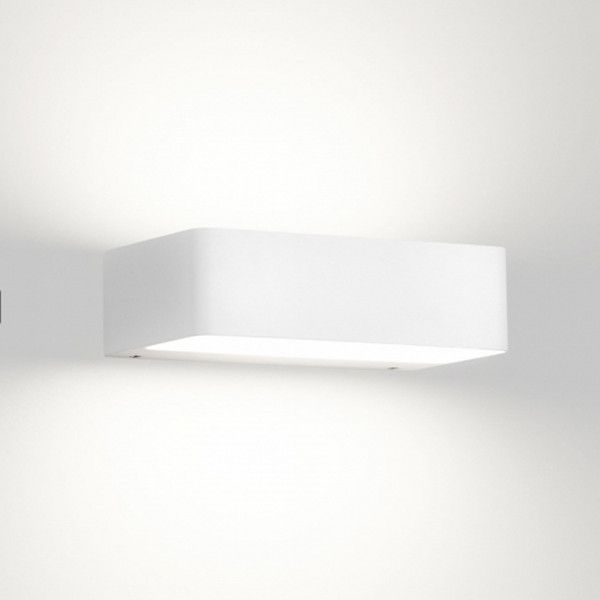 Gala L LED Weiß