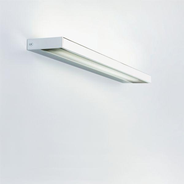 SML LED 600 Wandleuchte - Aluminium hochglanzpoliert
