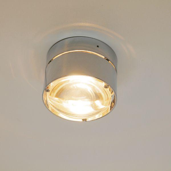 Puk Plus LED Decken-/Wandleuchte