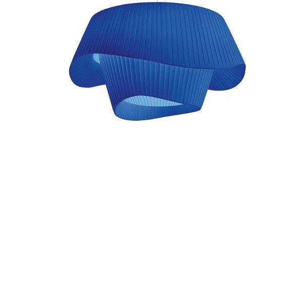 Cocò Deckenleuchte Blau