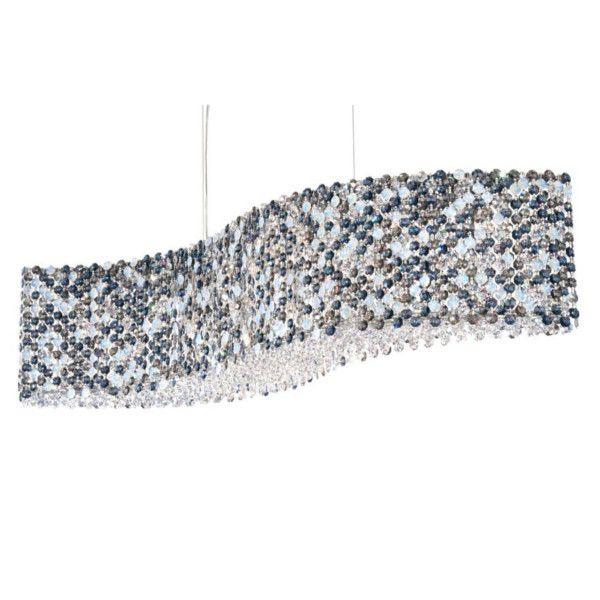 Refrax RE3214 Kristallleuchte mit Swarovski Kristallen