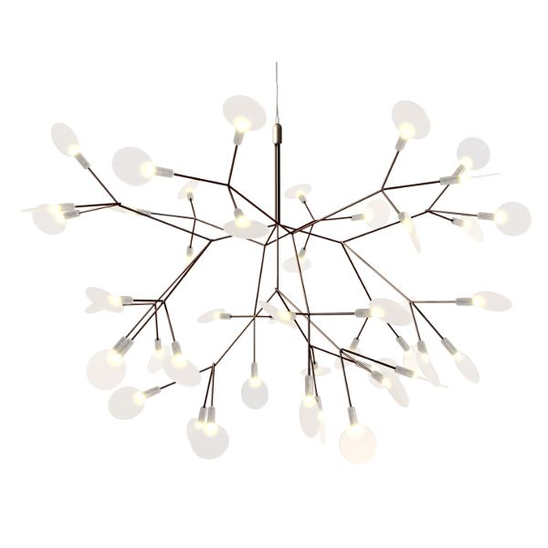 Heracleum II Small Pendelleuchte