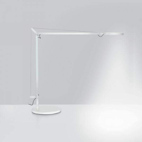 Demetra LED Weiß