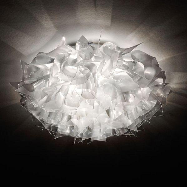 Veli Large Wand-/ Deckenleuchte Prisma
