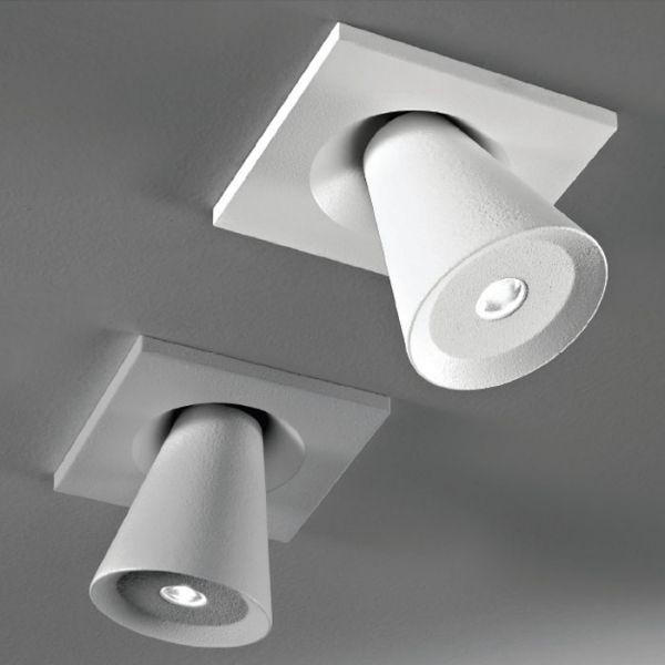 Conus LED verstellbarer Einbaustrahler