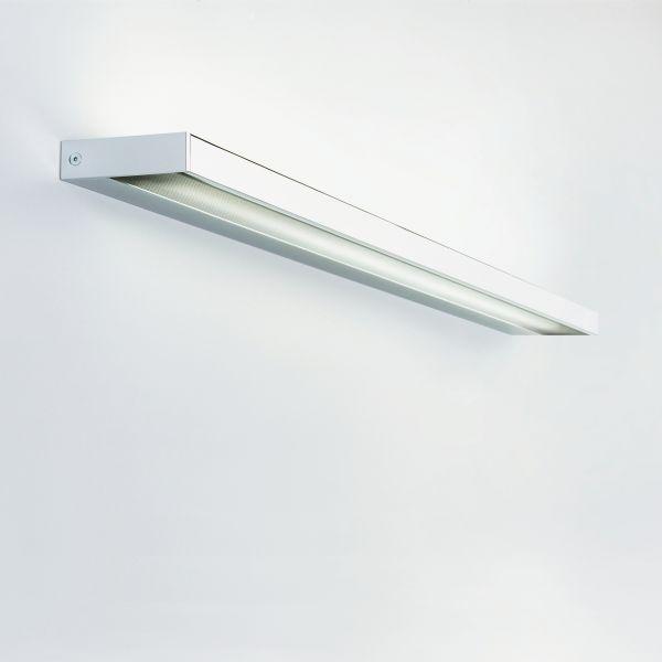 SML LED 900 Wandleuchte - Aluminium hochglanzpoliert