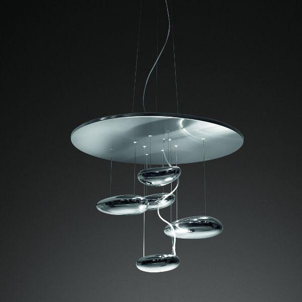 Mercury Mini Sospensione LED Hängeleuchte
