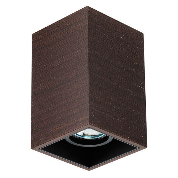 Compass Box Small 1L LED Deckenleuchte