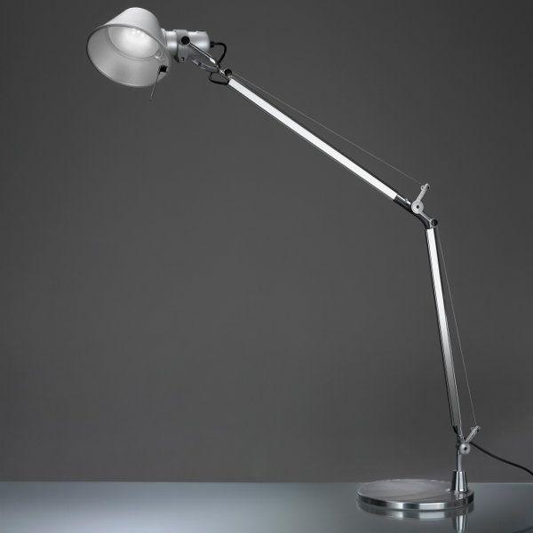 Tolomeo LED Tischleucht mit Tischfuß