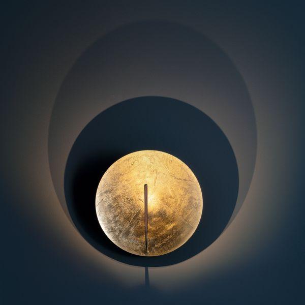 Luna W Wandleuchte