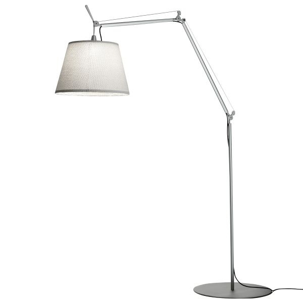 Tolomeo Outdoor white