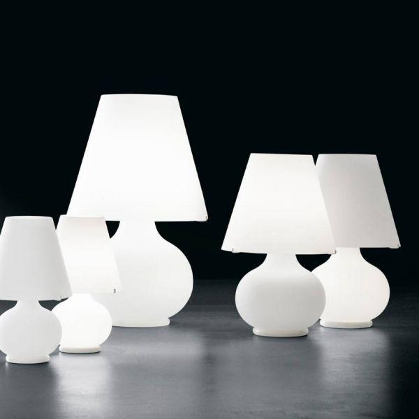 Paralume Tisch-/Stehleuchte Sammlung