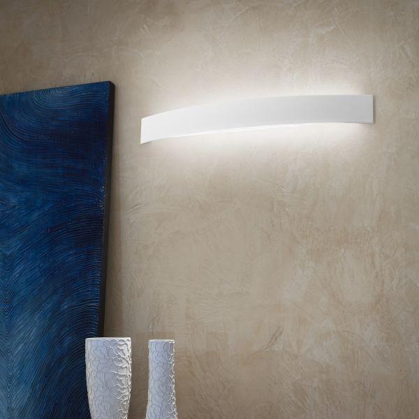 CURVÈ LED, weiß
