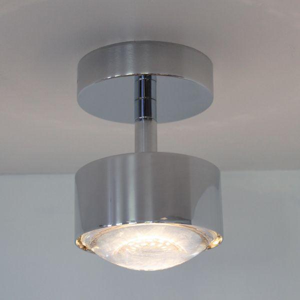 Puk Turn LED Downlight Deckenleuchte